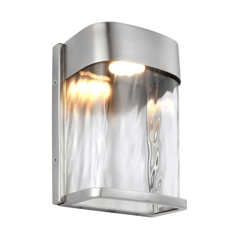 outdoor wall lights with photocell home decorators collection aged patina outdoor integrated