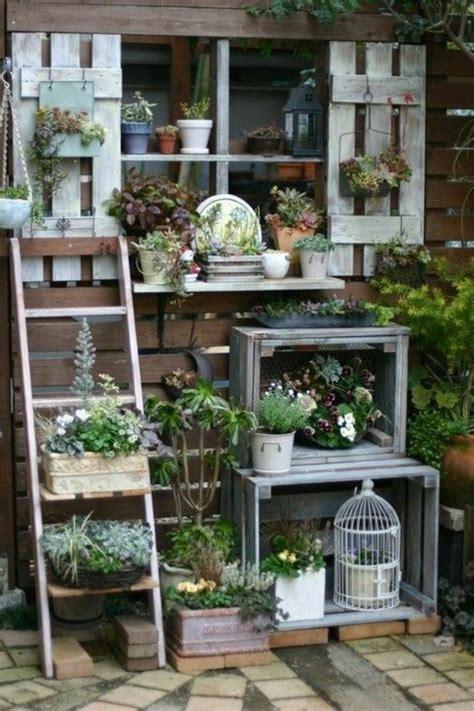 el jardin de flor baja quehagoyoaqui es 1001 ideas para hacer muebles con palets f 225 ciles