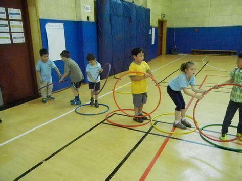 kindergarten activities pe adventure challenge introductory lesson for kindergarten