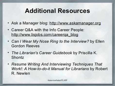 Askamanager Resume Advice Interviewing Tips From The Other Side Of The Table