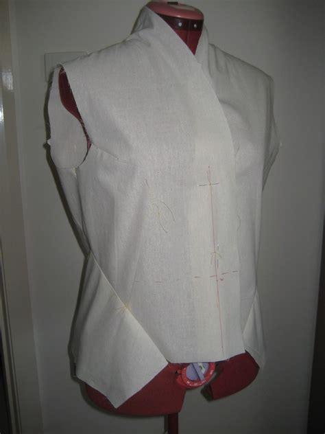 photography vest pattern vogue patterns misses jacket and vest 8982 pattern review