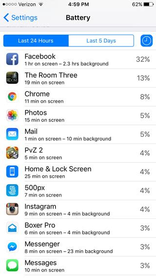 maximize your iphone s battery for all day photography