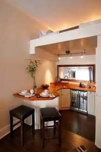 Kitchen Designs For Small Houses Las 10 Mejores Ideas De Mesas Para Cocinas Peque 241 As Cocinas Con Encanto