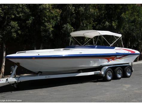 howard bullet boats howard 25 bullet in california power boats used 48101