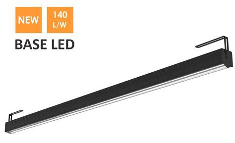 led light base for base led low bay light led products