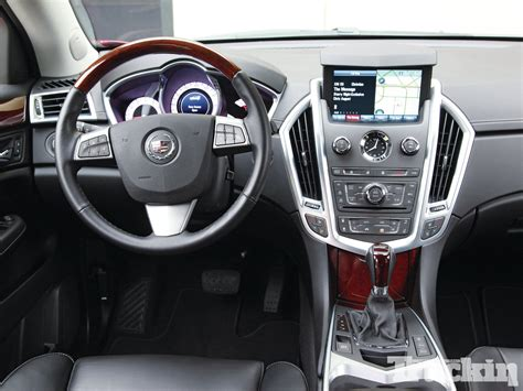 Cadillac Srx Interior by Get Last Automotive Article 2015 Lincoln Mkc Makes Its