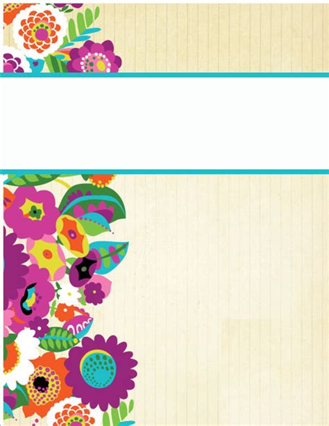 printable binder cover templates binder covers printable binder covers and binder cover