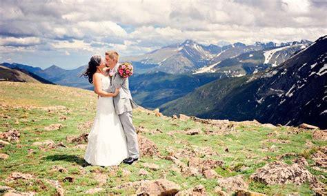 Wedding Colorado by Rocky Mountain National Park Weddings Alltrips