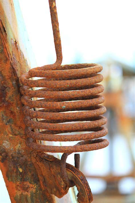 garage door spring repair   remove rust  springs