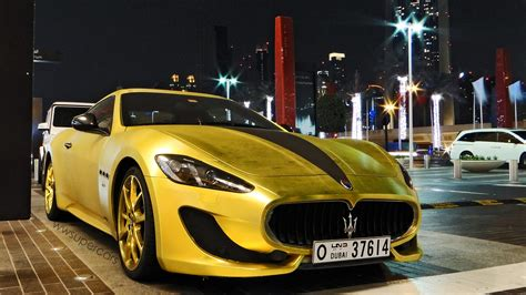 maserati gold chrome image gallery gold maserati