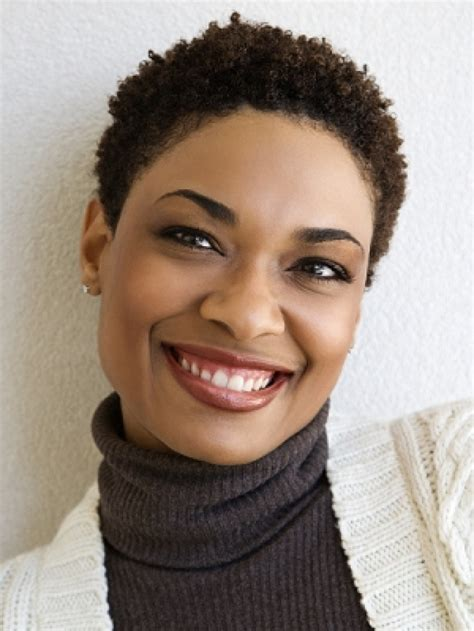 pictures of natural hairstyles for older african american women short natural hairstyles for black women short natural