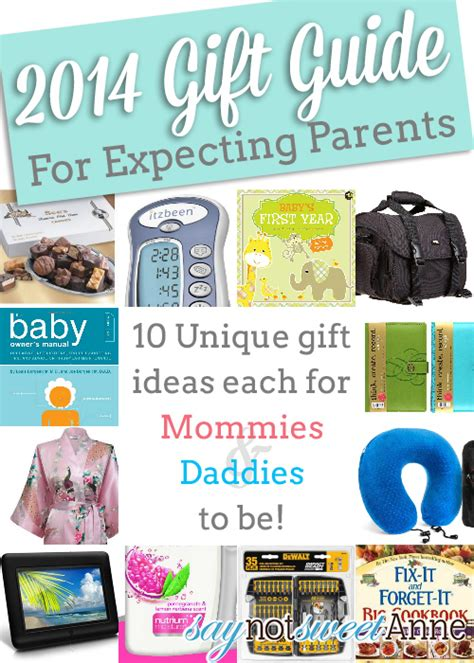 gifts for expectant parents expectant parent gift guide sweet designs