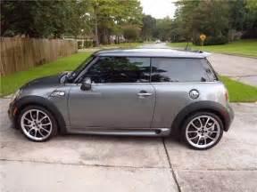 Grey Mini Cooper For Sale Mini Gray 2008 Mitula Cars