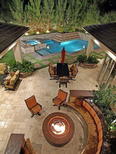 great patio ideas side  backyard idea patio design