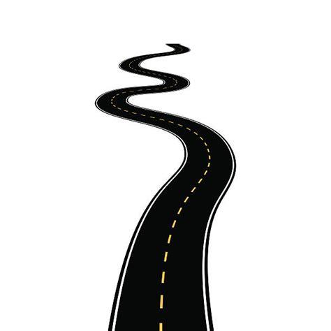 clipart vectors road clip vector images illustrations istock