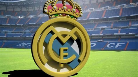 real madrid real madrid logo 2017 football club