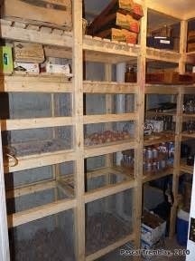 building a room in a basement walk in cold storage room in your basement diy root