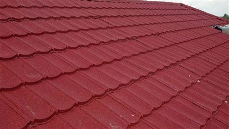 Genteng Multiroof Per M2 ukuran harga atap genteng metal per m2 per meter persegi