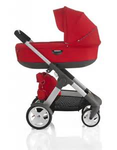 Strollers For Babies Stokke Announces Two New Strollers Meet Stokke Crusi