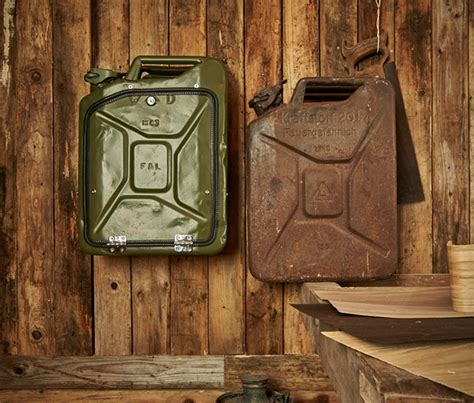 Jerry Can Bar Cabinet Jerry Can Bar Cabinet