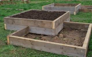 Building A Window Flower Box - new raised beds the story so far the garden deli
