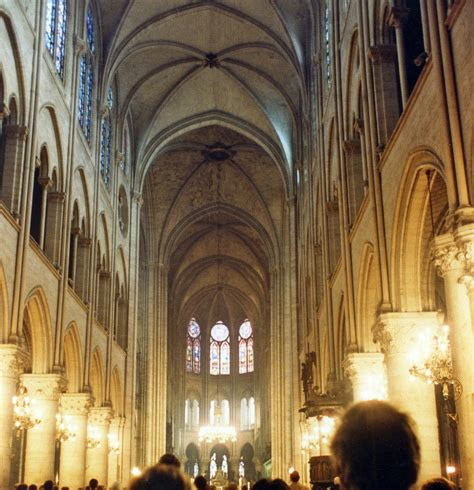 Notre Dame Cathedral Interior by 1000 Images About Cathedral Ceilings On
