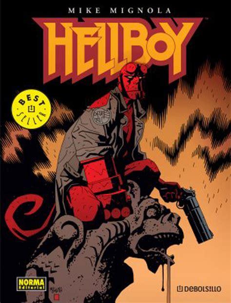 hellboy 1 semilla de hellboy semilla de destruccion y despierta al demonio