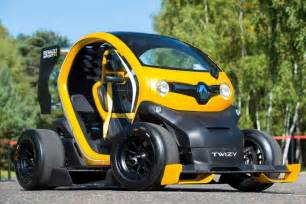 Renault Twizy Sport Renault Twizy F1 Review Pictures Auto Express