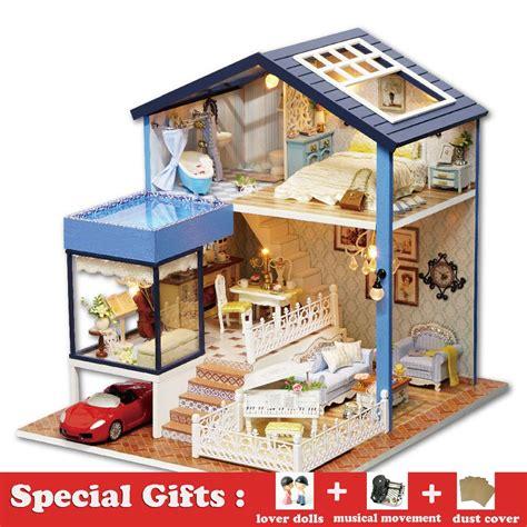 cute doll houses popular big dollhouse buy cheap big dollhouse lots from china big dollhouse suppliers