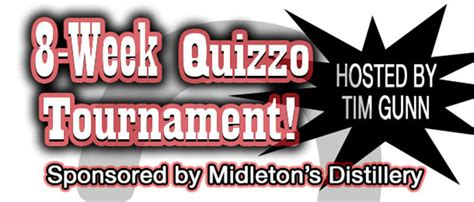 quizzo themes win big at cav s headhouse s 8 week quizzo tournament