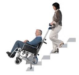 Electric Wheel Chair S Max By Aatgb The Powered Stairclimber For Your Wheelchair