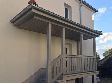 walmdach konstruktion zimmerei walther vom vordach bis zum eingangsbereich pirna