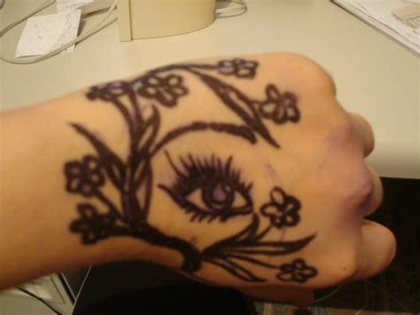 tattoo sharpie pen image gallery marker tattoos