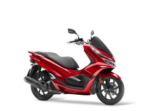 Pcx 2018 Fiyat by Honda Pcx 125 2018 As 205 Es La Nueva Pcx Motoradn
