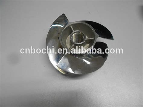 model boat outboard motor 5 inch stainless steel rc boat propeller for outboard motor buy