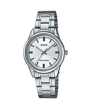 Jam Tangan Rolex Balok Rantai jam tangan casio rantai ltp v005d original wanita