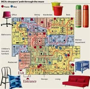 Ikea Floor Plan Ikea S Floor Plan