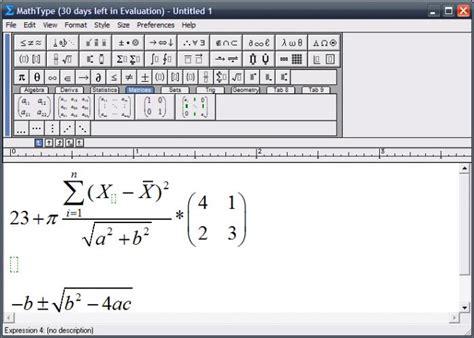 game design document editor mathtype download