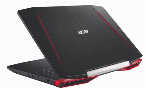Laptop Acer Aspire Gaming acer aspire gaming laptop acvx5591g5853 computers eagle rental purchase