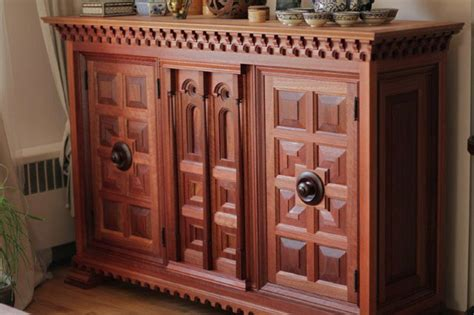 dining room chest medieval chest mediterranean dining room new york