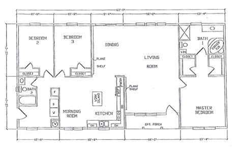 fuqua homes floor plans modular home fuqua modular home plans