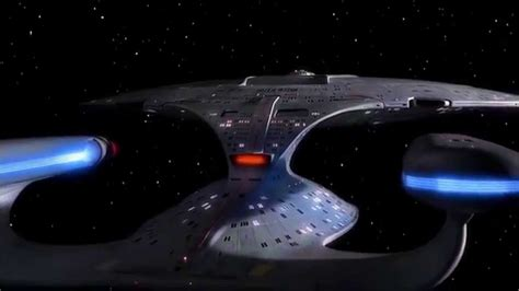 theme song enterprise star trek the next generation quot encounter at farpoint