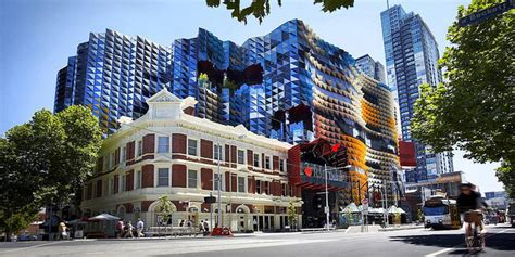 Rmit Mba World Ranking by Rmit Rises In Global Rankings Economy Society