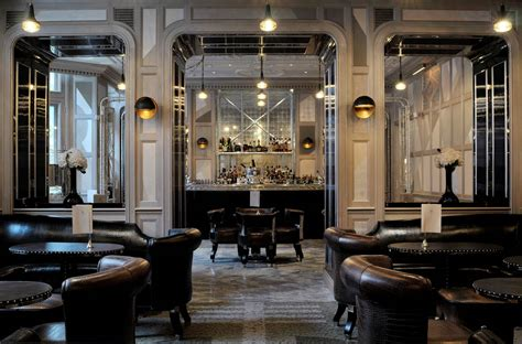 top cocktail bars london 7 of the best old school cocktail bars in london