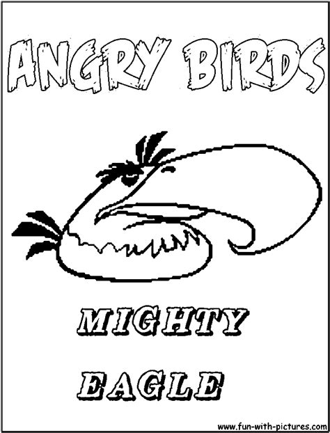 angry birds coloring pages online