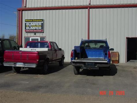 Whitham Enterprises - Parts Store in Moscow, KS | 75074