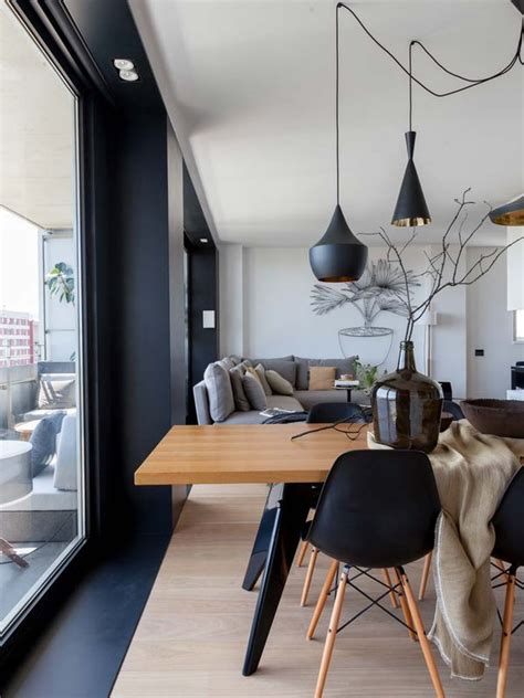 by 1 kindesign architecture interior design please leave a a cosmopolitan barcelona apartment offers fresh interiors