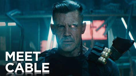 trailer for deadpool 2 deadpool 2 trailer international trailer now