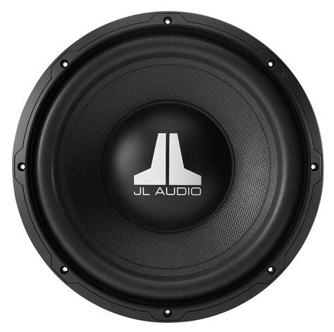 Speaker Subwoofer Jl jl audio 12wx 4 200w 12 quot subwoofer mega watt