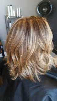 medium lentgh hair with highlights and low lights best 20 blonde low lights ideas on pinterest low lights